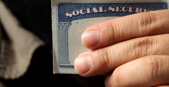 Social Security Number Basics