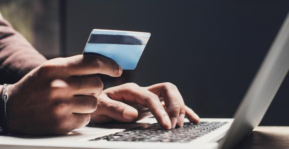 Think About Your Cards (Before the Next Retail Data Breach)