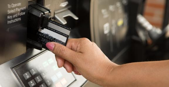 New App Helps Prevent Fraud at the Gas Pump