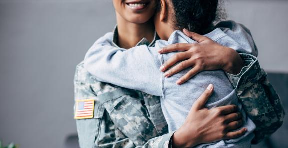 Credit Bureaus Expand Free Credit Monitoring to All Active-Duty Military