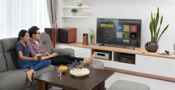 FBI Issues Warning on Smart TVs